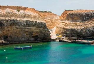Malta en 4x4